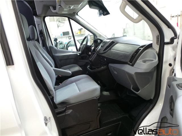 2018 Ford Transit-250  (Stk: NP2265) in Vaughan - Image 14 of 21