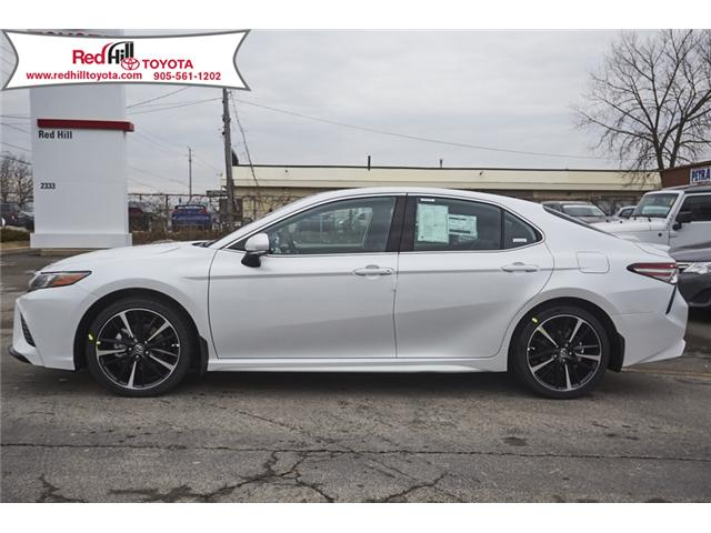 2019 Toyota Camry XSE (Stk: 19525) in Hamilton - Image 2 of 17