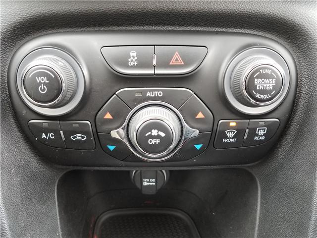 2015 Dodge Dart Limited (Stk: ) in Kemptville - Image 11 of 20