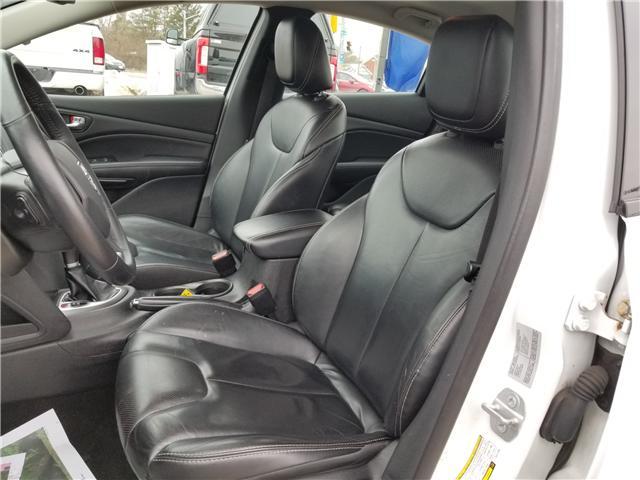 2015 Dodge Dart Limited (Stk: ) in Kemptville - Image 12 of 20