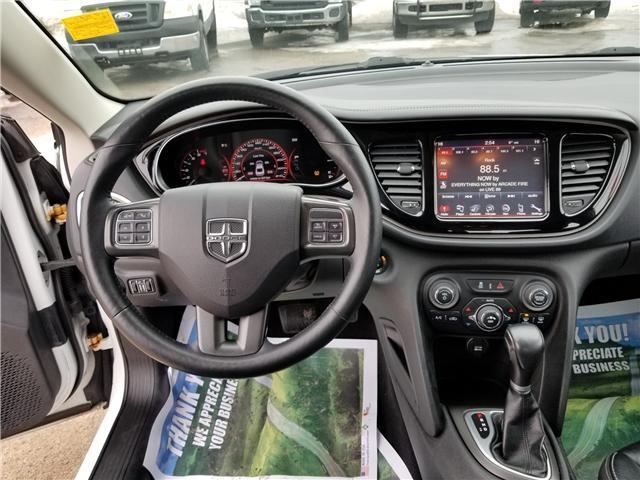2015 Dodge Dart Limited (Stk: ) in Kemptville - Image 6 of 20