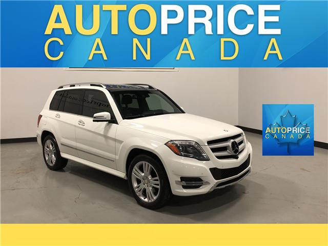 2015 Mercedes-Benz Glk-Class Base (Stk: F0188) in Mississauga - Image 1 of 30