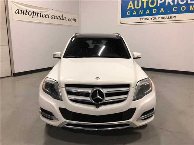 2015 Mercedes-Benz Glk-Class Base (Stk: F0188) in Mississauga - Image 2 of 30