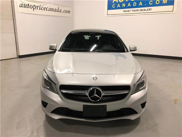 2015 Mercedes-Benz CLA-Class Base (Stk: W0184) in Mississauga - Image 2 of 24