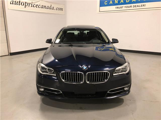2016 BMW 535i xDrive (Stk: W0191) in Mississauga - Image 2 of 29