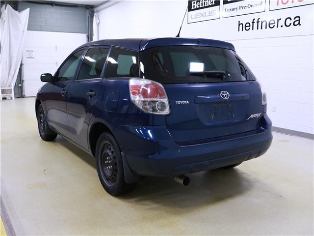 2007 Toyota Matrix Base (Stk: 195192) in Kitchener - Image 2 of 24
