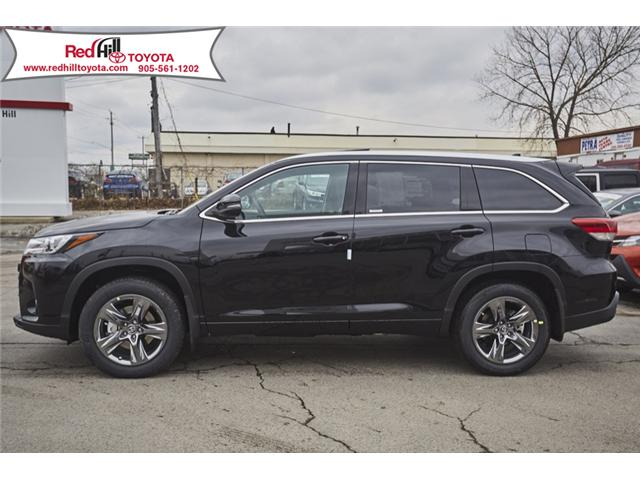 2019 Toyota Highlander Limited (Stk: 19468) in Hamilton - Image 2 of 19