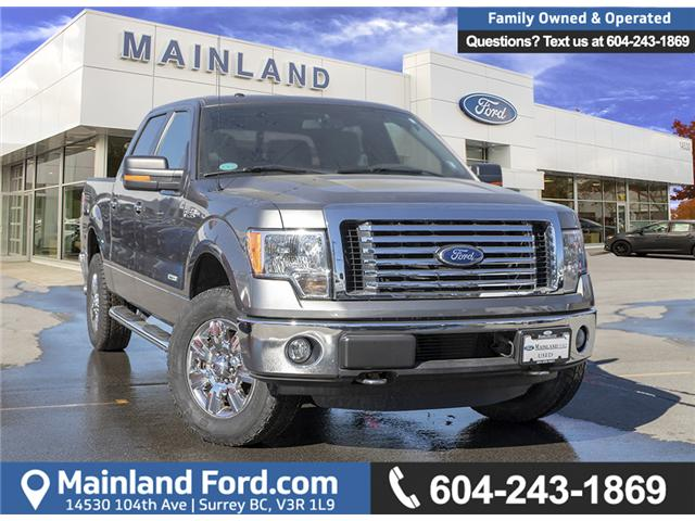 2011 Ford F150 XLT (Stk: P8262) in Surrey - Image 1 of 30