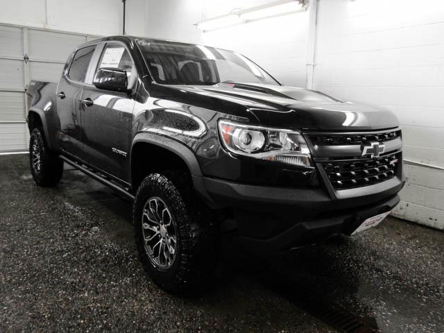 2019 Chevrolet Colorado ZR2 (Stk: D9-38760) in Burnaby - Image 2 of 13