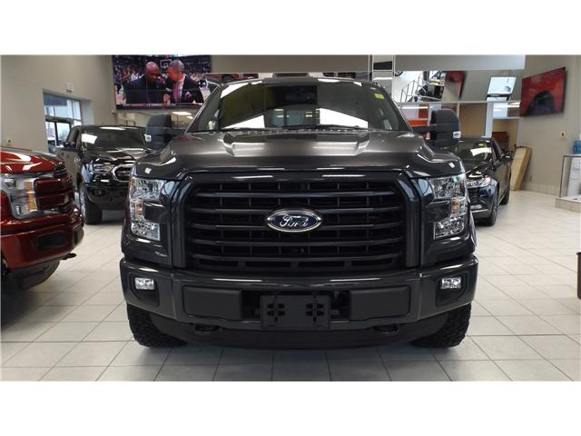 2016 Ford F-150 XLT (Stk: P47740) in Kanata - Image 2 of 15