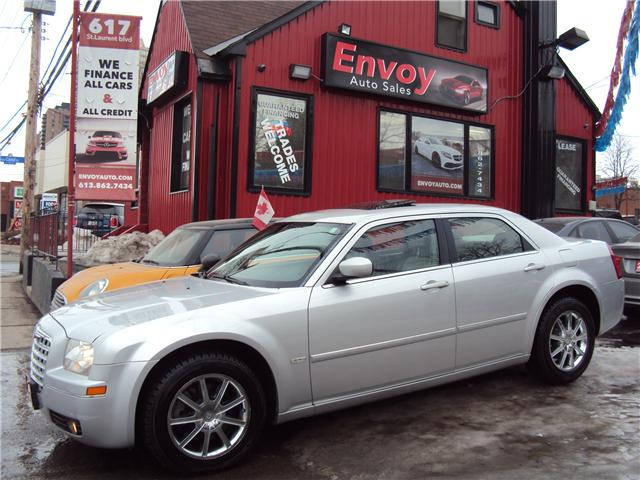 2007 Chrysler 300 Base (Stk: ) in Ottawa - Image 1 of 24