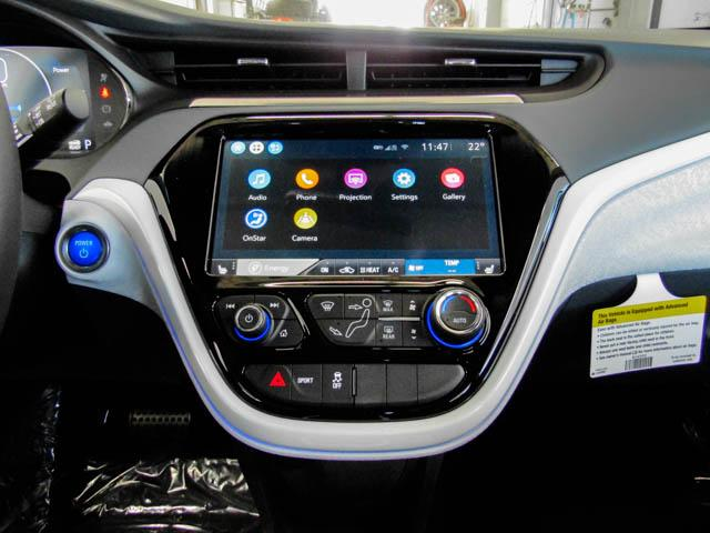 2019 Chevrolet Bolt EV Premier (Stk: B9-99370) in Burnaby - Image 7 of 13