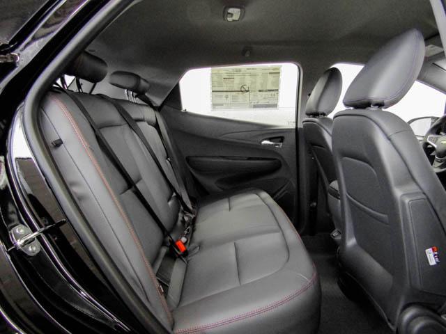 2019 Chevrolet Bolt EV Premier (Stk: B9-99370) in Burnaby - Image 11 of 13