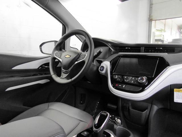 2019 Chevrolet Bolt EV Premier (Stk: B9-99370) in Burnaby - Image 4 of 13