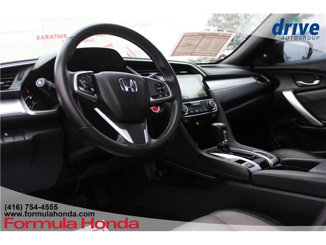 2016 Honda Civic Touring (Stk: B11002A) in Scarborough - Image 2 of 26