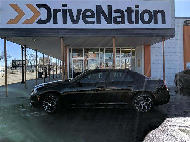 2018 Chrysler 300 S (Stk: F407) in Saskatoon - Image 2 of 15