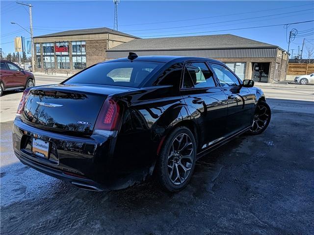 2018 Chrysler 300 S (Stk: F407) in Saskatoon - Image 5 of 15