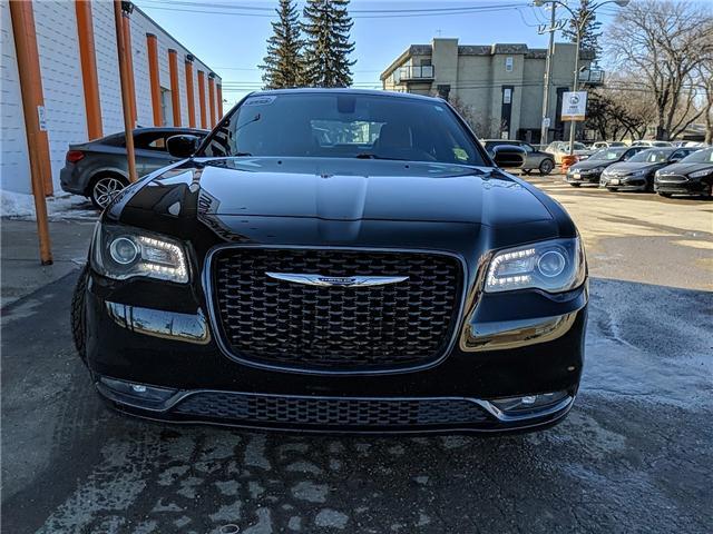 2018 Chrysler 300 S (Stk: F407) in Saskatoon - Image 6 of 15