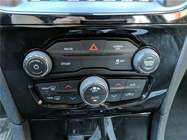 2018 Chrysler 300 S (Stk: F407) in Saskatoon - Image 13 of 15
