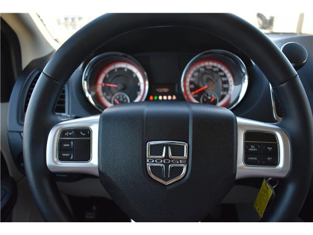 2017 Dodge Grand Caravan CVP/SXT (Stk: P36242C) in Saskatoon - Image 12 of 21