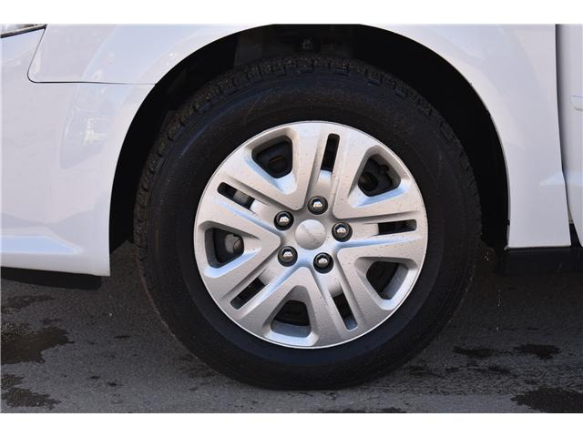 2017 Dodge Grand Caravan CVP/SXT (Stk: P36242C) in Saskatoon - Image 8 of 21
