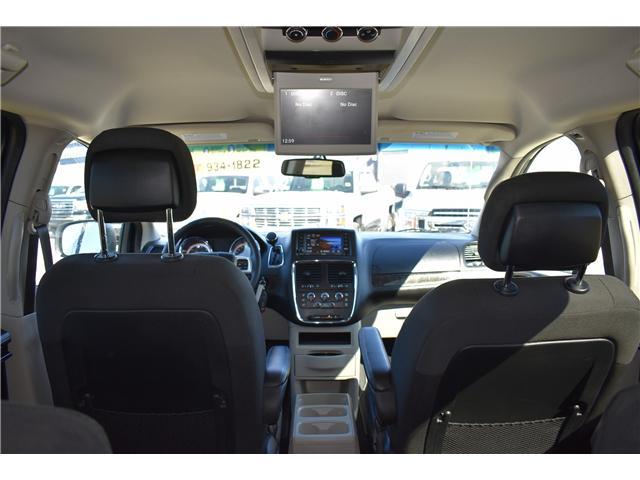 2017 Dodge Grand Caravan CVP/SXT (Stk: P36242C) in Saskatoon - Image 11 of 21