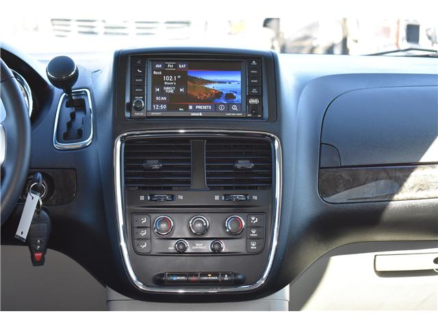 2017 Dodge Grand Caravan CVP/SXT (Stk: P36242C) in Saskatoon - Image 21 of 21