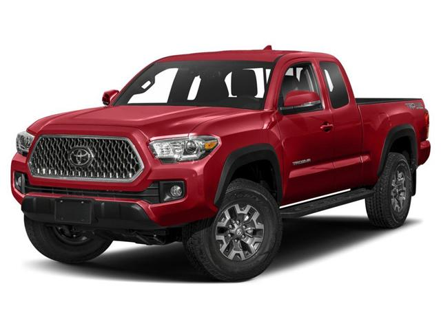 2019 Toyota Tacoma TRD Off Road (Stk: 19208) in Walkerton - Image 1 of 9