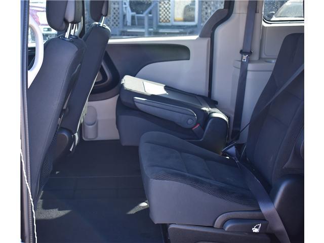 2017 Dodge Grand Caravan CVP/SXT (Stk: P36244C) in Saskatoon - Image 19 of 21