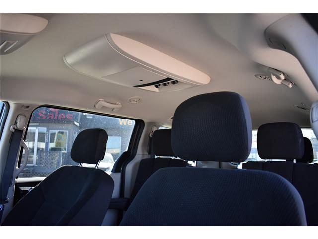 2017 Dodge Grand Caravan CVP/SXT (Stk: P36244C) in Saskatoon - Image 10 of 21