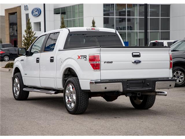2014 Ford F-150 XLT (Stk: 18F1636T) in  - Image 2 of 23