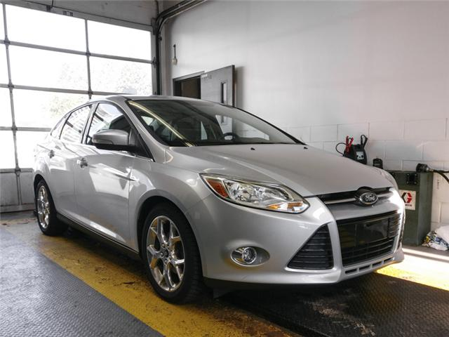 2012 Ford Focus SEL (Stk: 9-6054-1) in Burnaby - Image 2 of 22