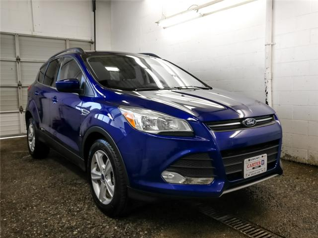 2014 Ford Escape SE (Stk: Q9-05791) in Burnaby - Image 2 of 25