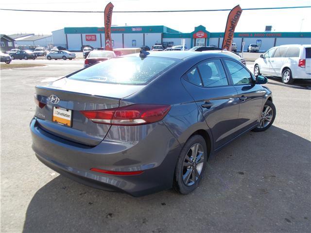 2017 Hyundai Elantra GLS (Stk: B1965) in Prince Albert - Image 5 of 21
