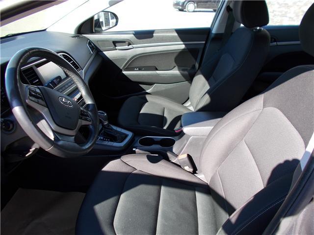 2017 Hyundai Elantra GLS (Stk: B1965) in Prince Albert - Image 10 of 21