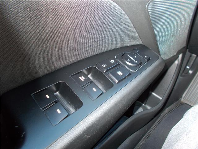 2017 Hyundai Elantra GLS (Stk: B1965) in Prince Albert - Image 11 of 21