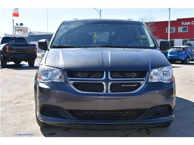 2017 Dodge Grand Caravan CVP/SXT (Stk: P36245C) in Saskatoon - Image 2 of 22