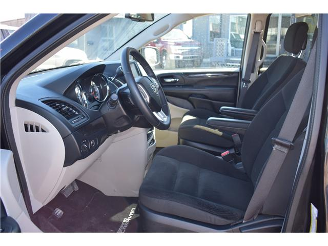 2017 Dodge Grand Caravan CVP/SXT (Stk: P36245C) in Saskatoon - Image 13 of 22