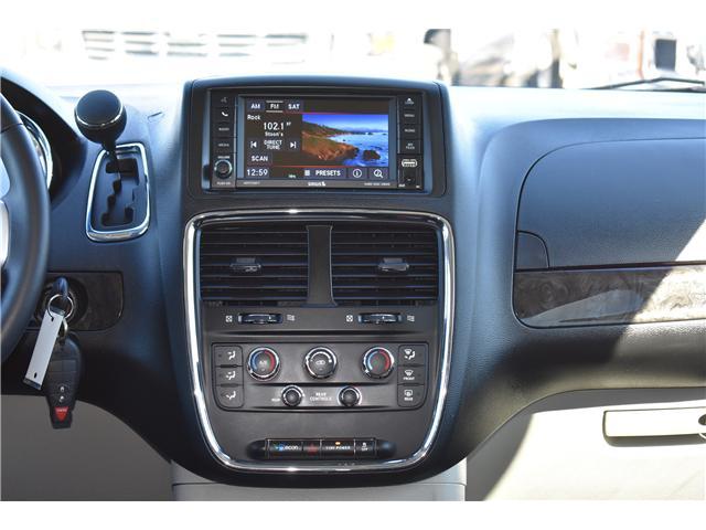 2017 Dodge Grand Caravan CVP/SXT (Stk: P36245C) in Saskatoon - Image 18 of 22
