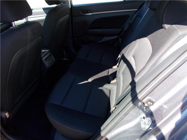 2017 Hyundai Elantra GLS (Stk: B1965) in Prince Albert - Image 18 of 21