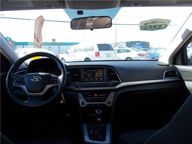 2017 Hyundai Elantra GLS (Stk: B1965) in Prince Albert - Image 14 of 21