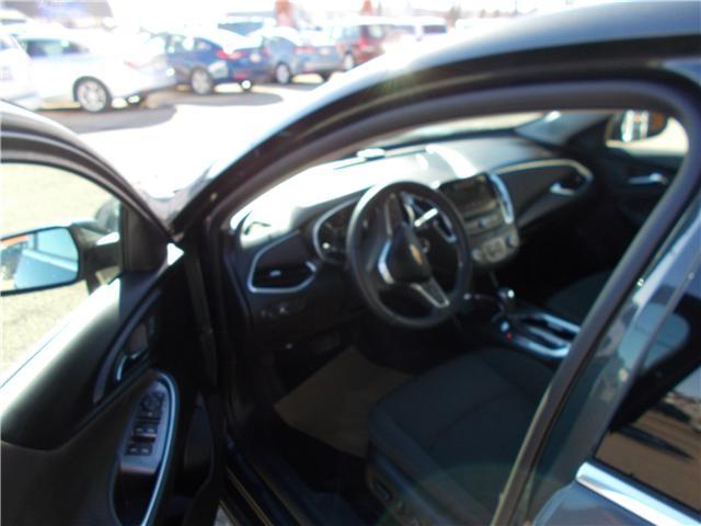 2018 Chevrolet Malibu LT (Stk: B1976) in Prince Albert - Image 9 of 22