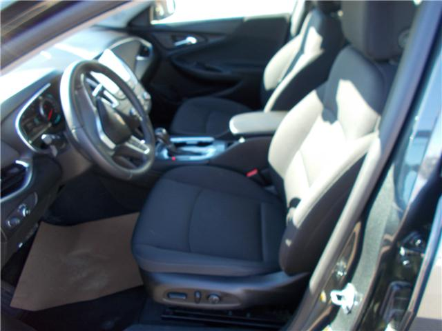 2018 Chevrolet Malibu LT (Stk: B1976) in Prince Albert - Image 10 of 22
