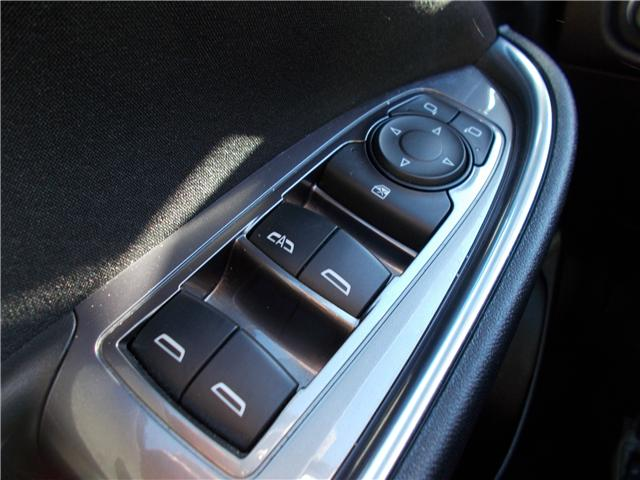 2018 Chevrolet Malibu LT (Stk: B1976) in Prince Albert - Image 11 of 22