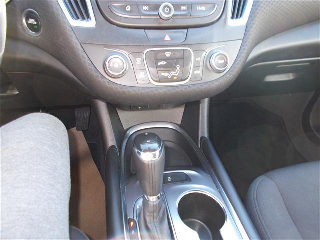 2018 Chevrolet Malibu LT (Stk: B1976) in Prince Albert - Image 15 of 22