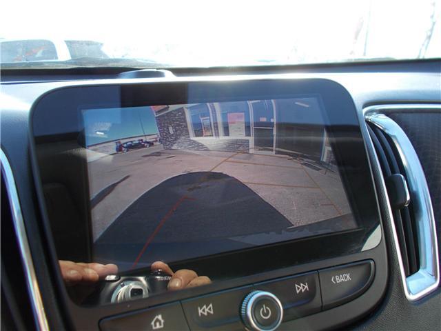 2018 Chevrolet Malibu LT (Stk: B1976) in Prince Albert - Image 16 of 22