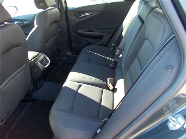 2018 Chevrolet Malibu LT (Stk: B1976) in Prince Albert - Image 18 of 22