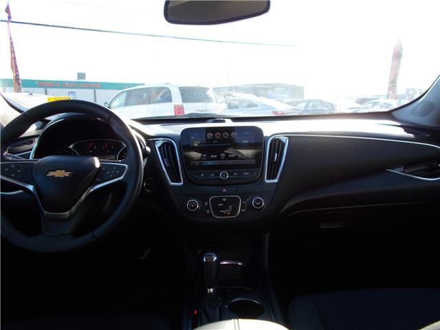 2018 Chevrolet Malibu LT (Stk: B1976) in Prince Albert - Image 19 of 22