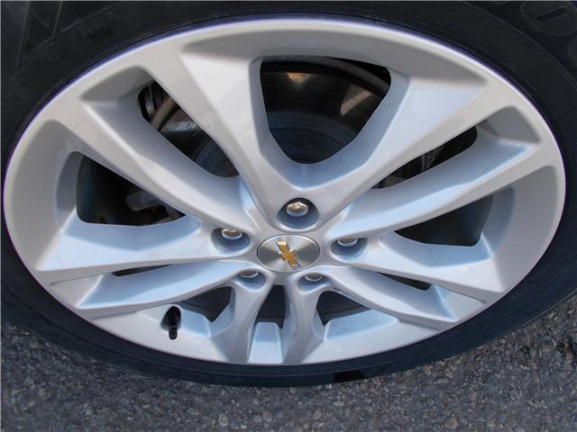 2018 Chevrolet Malibu LT (Stk: B1976) in Prince Albert - Image 21 of 22