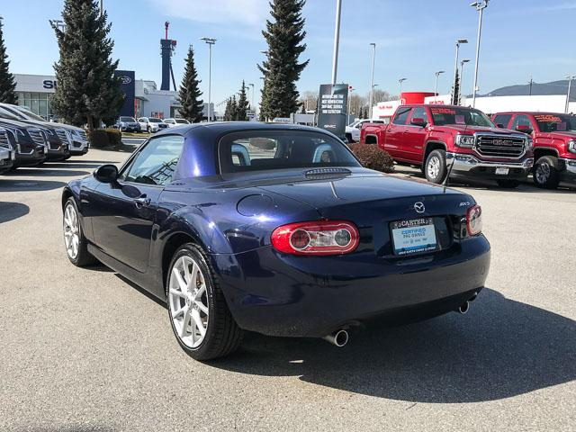 2012 Mazda MX-5 GS (Stk: 972040) in North Vancouver - Image 2 of 23